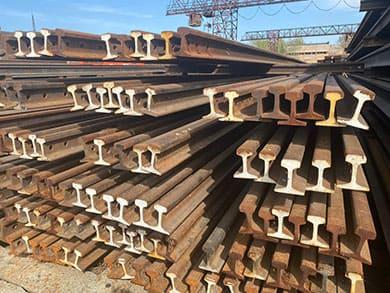 Наша компания является поставщиком материалов верхнего строения пути